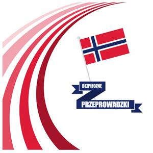 Przeprowadzki Polska Norwegia